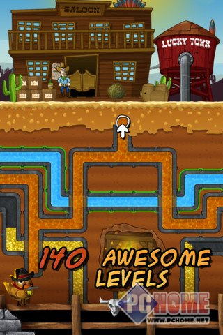 Piperoll 水管線迷宮 2 for iPhone 1.82